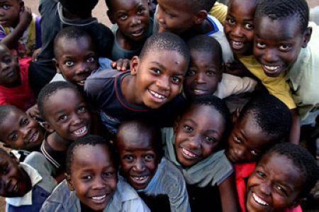 La croissance de l'Afrique subsahariennefreinée