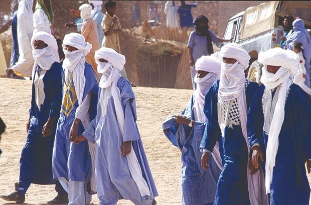 Algérie/Libye – Ouverture de la frontière algéro-libyenne: Les exigences de l'AmenokalN'Ajjer