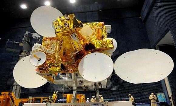 Algérie/Mauritanie – ATS explore les possibilités de commercialiser ses services de télécommunications en Mauritanie#Satellite