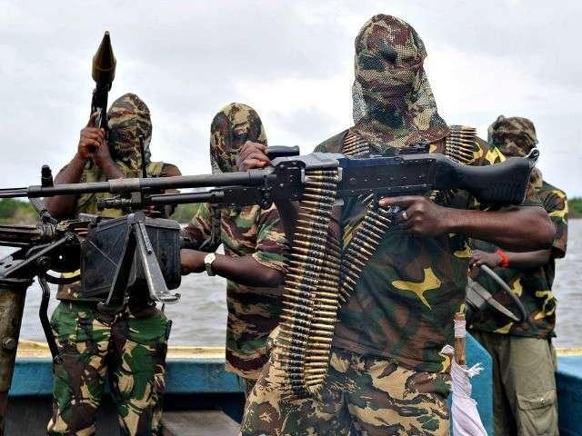 Nigeria – Boko Haram kills 32,570 in eight years—UNDP