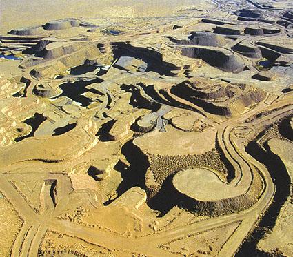 Niger/Chine – Une société chinoise obtient deux permis de recherche d'uranium auNiger