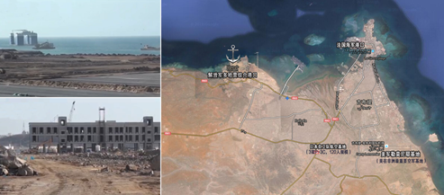 China defying the rules of the game with Djibouti military base