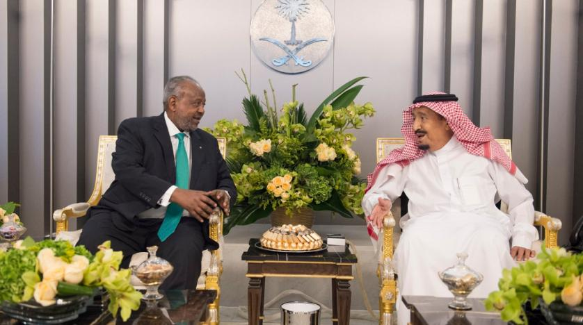Saudi Arabia and the UAE Look to Africa (Opinion-Camille Lons)