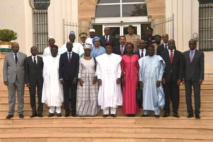 Niger – Communiqué de la 4 ème session ordinaire du Conseil des ministres du G5Sahel