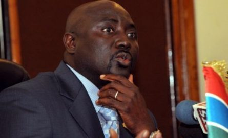Gambia Establishes Diplomatic Relations WithArmenia