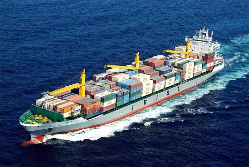 Exports from Iran to Africa 17% up in H1
