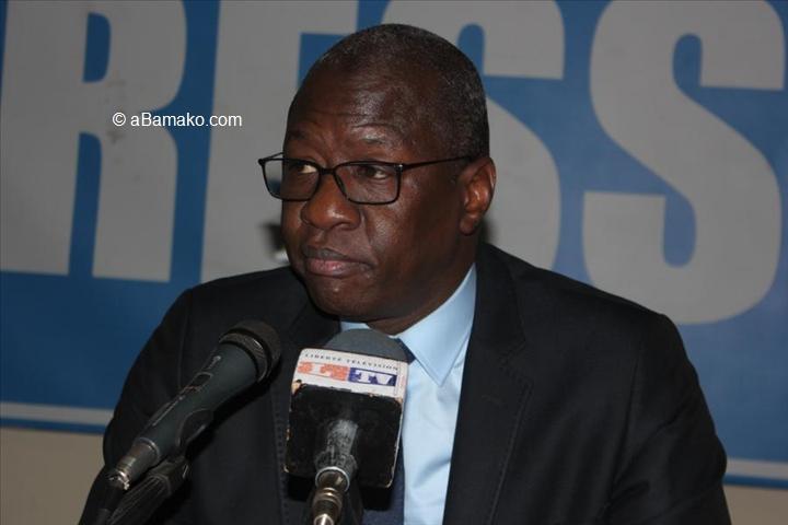 """Mali – Mamadou Ismaël Konaté, ex-ministre de la justice : """"L'état dans lequel les juges travaillent estdéplorable"""""""