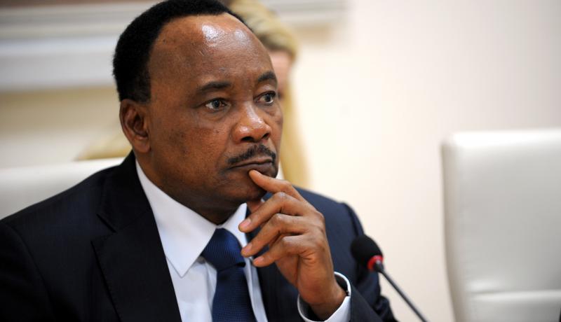 Niger : pouvoir et opposition décident de renouer le dialogue pour réviser la loiélectorale