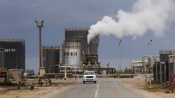 Libya may suspend Zawiya refinery unless security improves