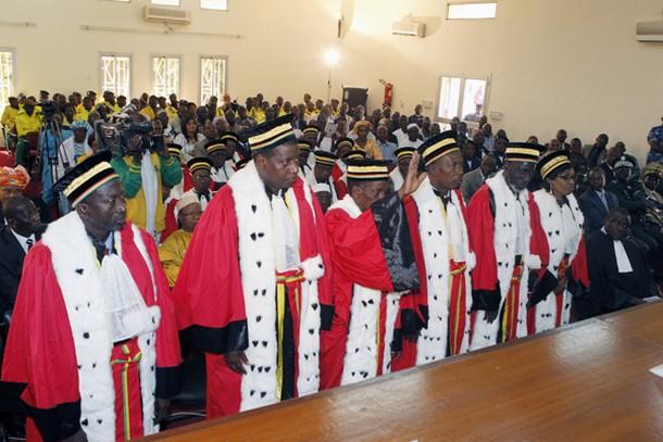 Mali/Grève des magistrats : Communiqué de soutien de le SNEC aux syndicats desmagistrats