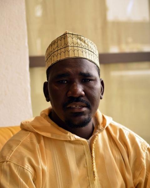 Mali/MNLA – Communiqué de condoléances suite au décès du Vice Président du Mouvement Mr Mahamadou DjeriMaiga