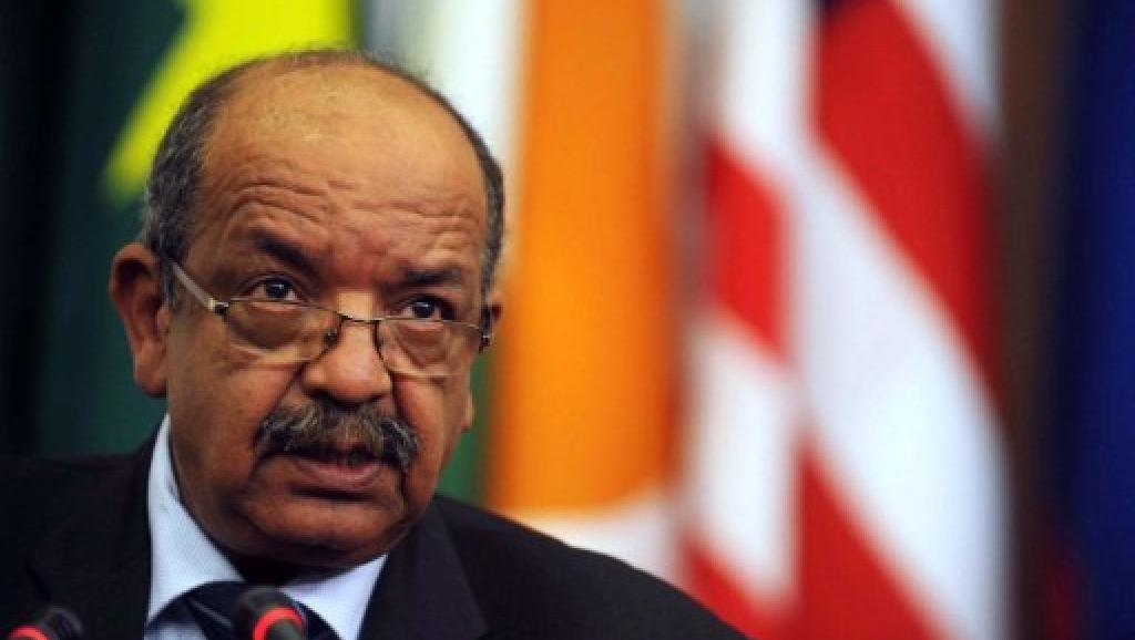 Mauritanian FM hails « positive developments » in ties with Algeria