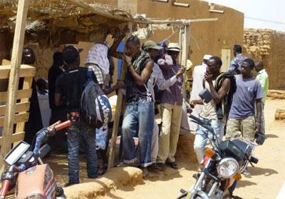 Le Niger a réduit de 90% le nombre des migrants en moins de deux ans(Officiel)
