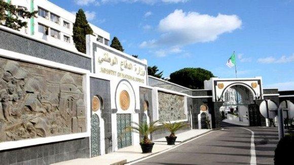 Algérie – Quatre abris pour terroristes détruits et deux éléments de soutien arrêtés à Boumerdès et Tissemsilt(MDN)