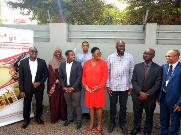Mali/Mines : signature d'un protocole d'accord entre le Projet d'appui à la gouvernance des industries extractives et l'Alliance des fournisseurs et des prestatairesminiers