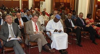 Niger – Une conférence régionale à Niamey sur le G5 Sahel : états des lieux etperspectives