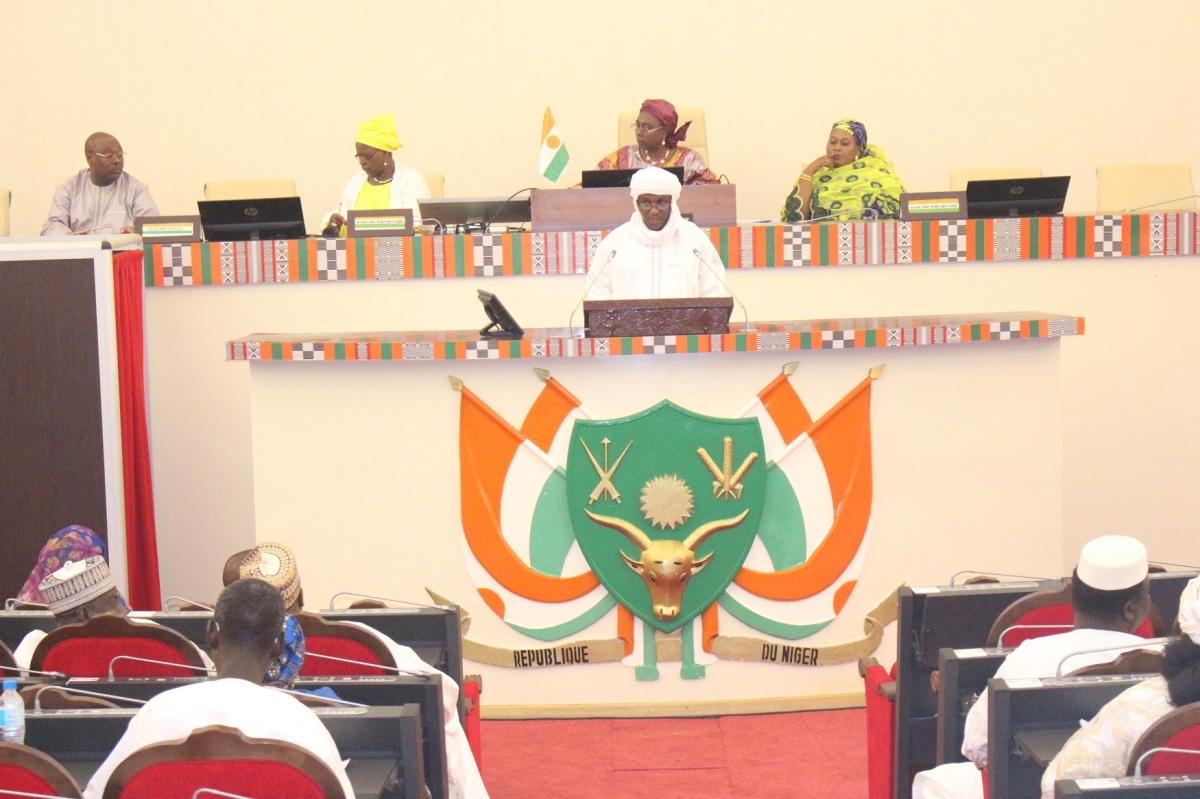 Le Niger adhère à la convention sur la cybercriminalité
