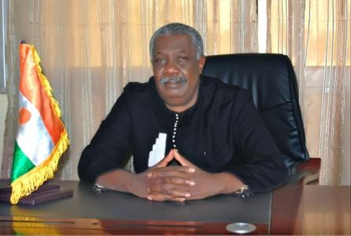 Niger – Le Nigérien Ali Sirfi Maiga prend la tête de l'association des médiateurs del'UEMOA