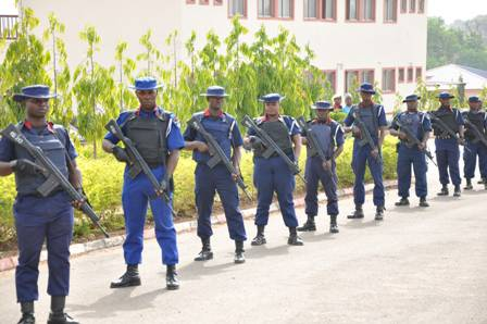 Nigeria – NSCDC in Edo intercepts 45,000ltrs of illegally-refined petroleumproducts