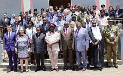 Burkina – Missions de maintien de la paix L'ONU: satisfaite des troupesburkinabè