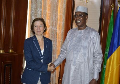 Tchad – La France considère toujours Déby comme un agent de stabilité de lasous-région