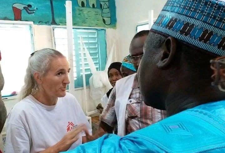 Niger – Le gouvernement nigérien expulse une employée de MSF pour manipulation d'informations