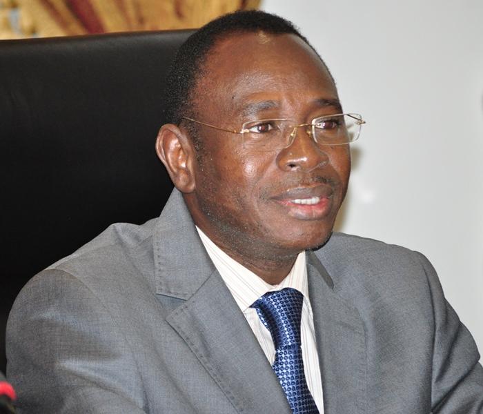 Burkina: Le gouvernement veut rendre davantage dynamique la police deproximité