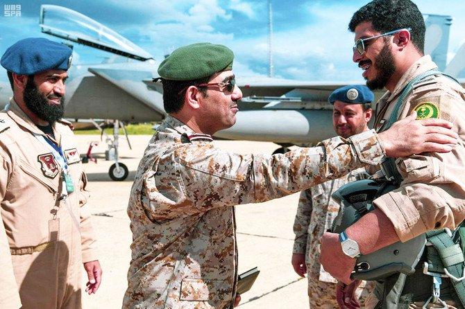 Début des exercices aériens conjoints tuniso-saoudiens dans le nord de laTunisie
