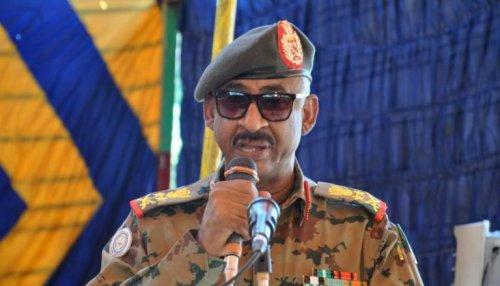 Sudan, Russia discuss militarycooperation