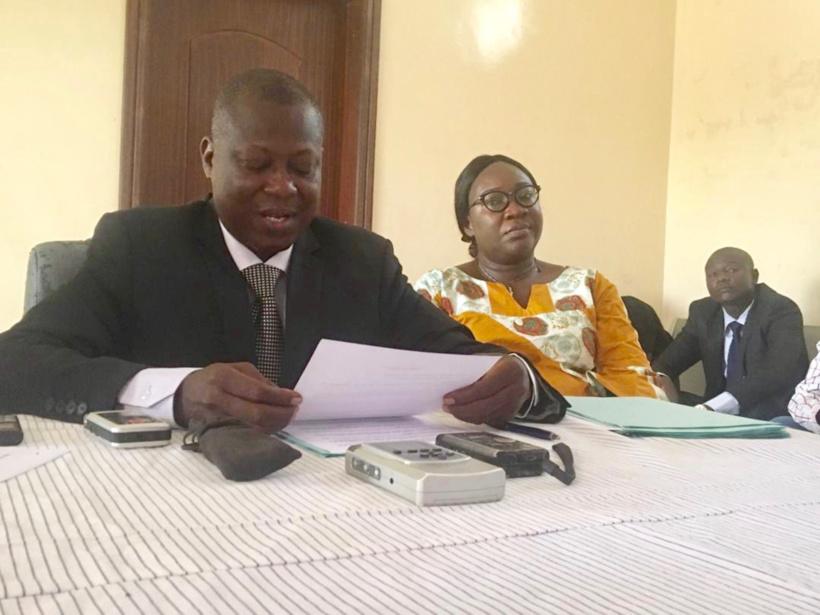 Tchad : des avocats radiés pour manquementsdisciplinaires
