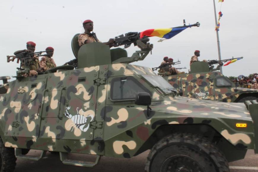 Tchad : huit soldats tués dans une attaque de Boko Haram(État-major)