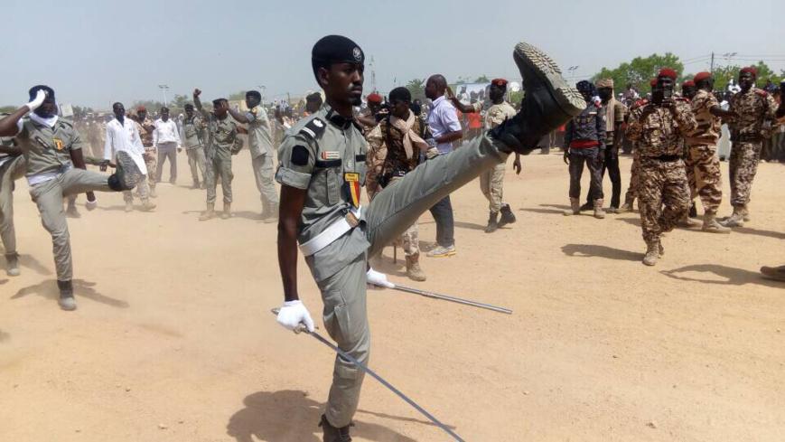 Tchad : des proches du président élevés au grade de Général dedivision