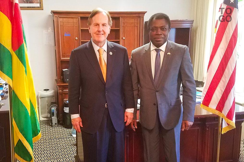 Togo – Forum parlementaire sur le renseignement et la sécurité en 2019 àLomé