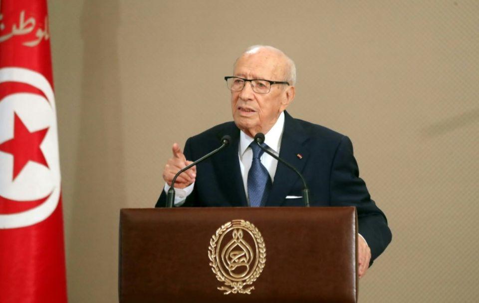 Tunisie : la menace terroriste peut être déracinée grâce au développement des zones frontalières avec l'Algérie(président)