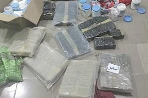 Mauritanie/Nouakchott: Une bande de narcotrafiquants tombe dans le filet de l'office del'anti-drogue