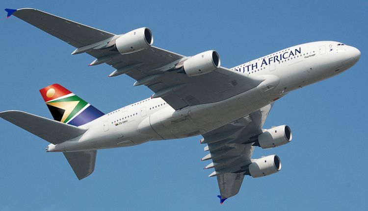 Airbus launches report on the impact and future of aerospace technologies in Africa