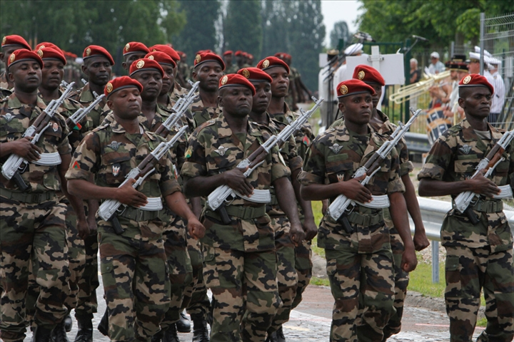 Niger: opérations de « nettoyage » de l'armée nigérienne sur la frontière avec leBurkina