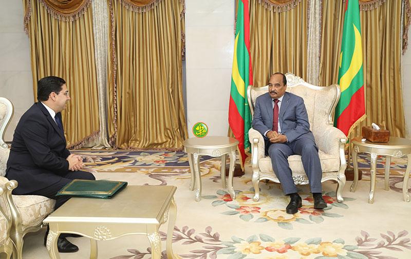 Mauritanie – Maroc : Vers des relations plus « importantes»