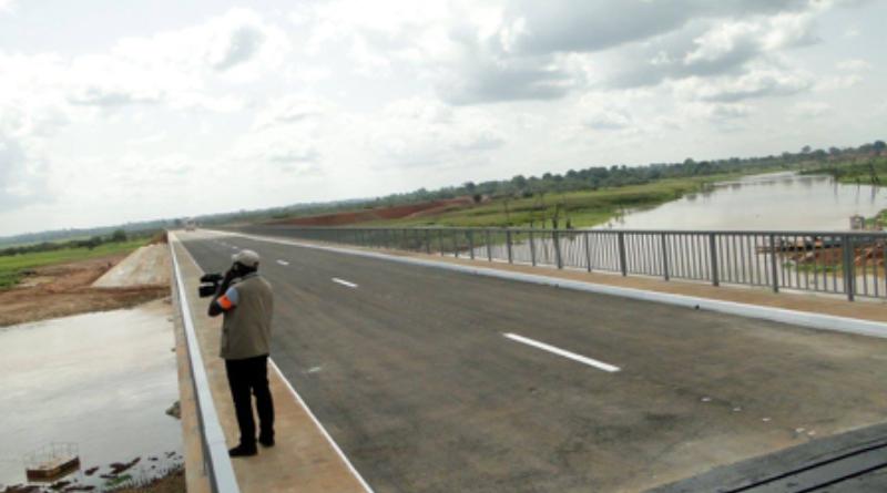 Bénin/Niger – Un prêt de plus de 22 millions de dollars du Fonds de l'OPEP boucle le financement de la réhabilitation du CorridorCotonou-Niamey