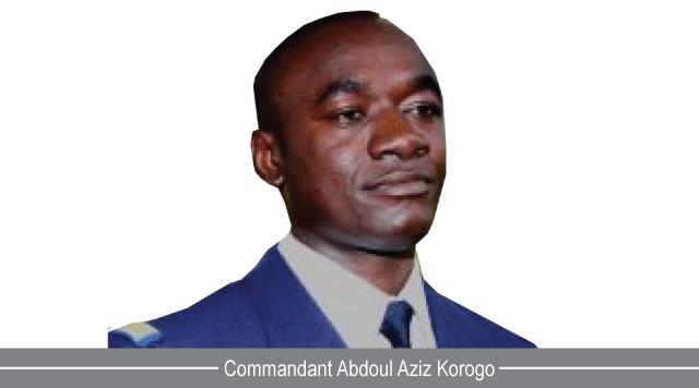 Burkina/Putsch : «Le Commandant Abdoul Aziz Korogo a agi suivant la volonté de la hiérarchie militaire »(avocat)