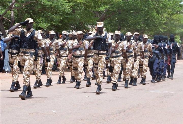 Burkina – Conseil des ministres : Le SYNAGSP interdit d'activités, 10 gardes de sécurité pénitentiaire (GSP)révoqués