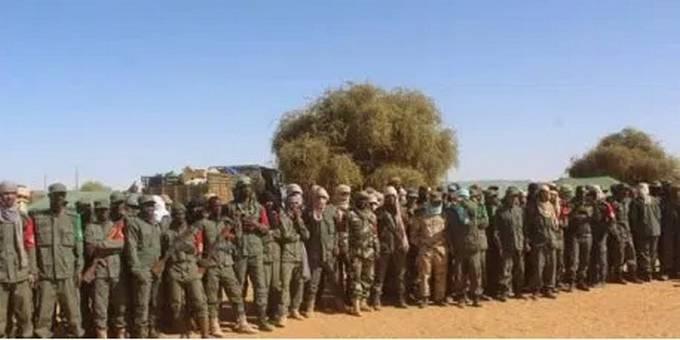 Mali/DDR – Début de l'armée reconstituée à Tombouctou,Gao et Kidal : La CN-DDR enclenche l'intégration de 1200 combattants auxFAMAs