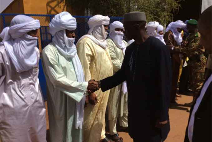 Mali / DDR : Ce qu'il fautsavoir
