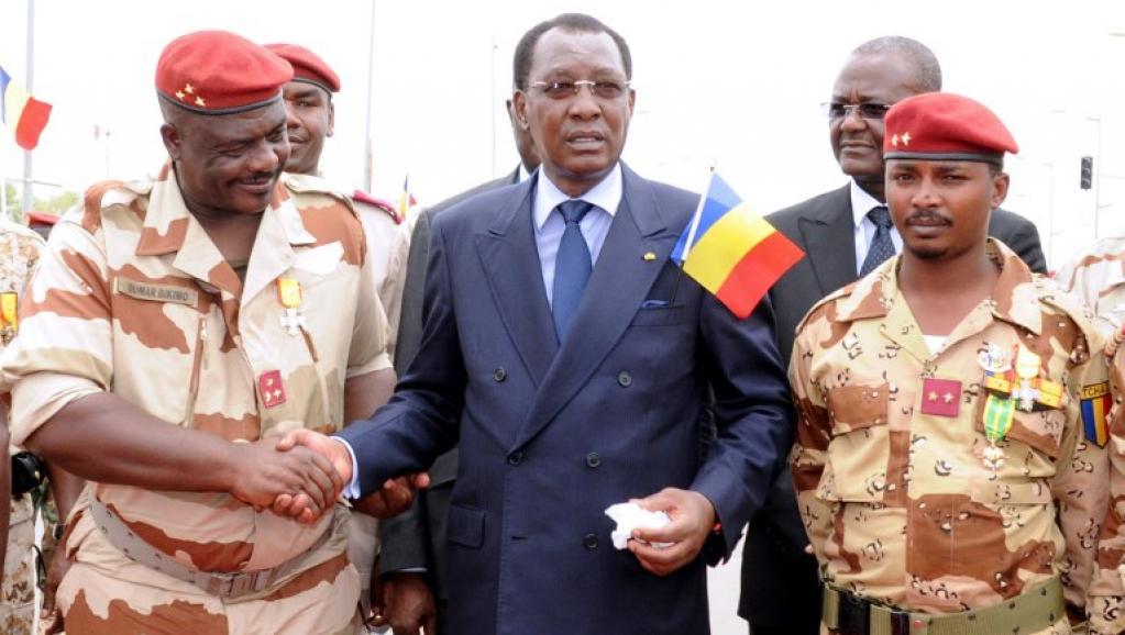 Tchad – Le G5 Sahel forme sa police pour renforcer la sécurité dans lazone