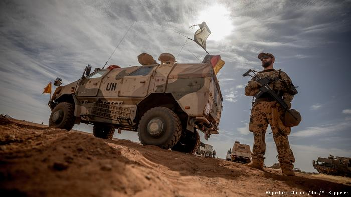 Mali / Opinion: German troops in Mali – time for plain talk