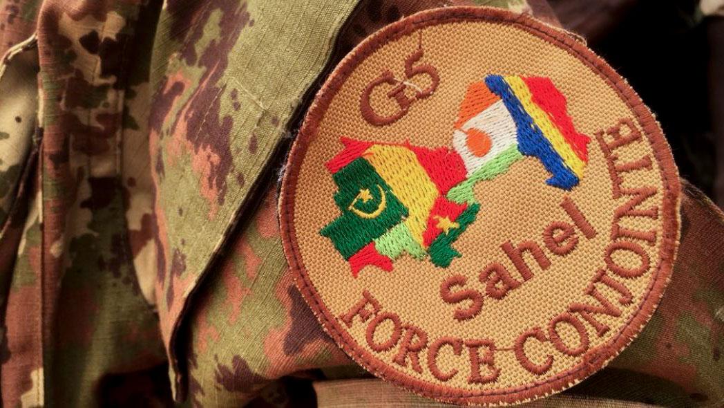 Force du G5 Sahel: Les États-Unis ont presque doublé leur soutienfinancier