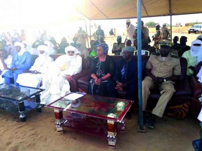 Mali / DDR  : Le quota d'intégration des groupes armés dans l'armée de terre faitpolémique