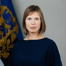 Bénin/Estonie – La présidente d'Estonie attendue en visite au Bénin du 4 au 6 décembreprochain