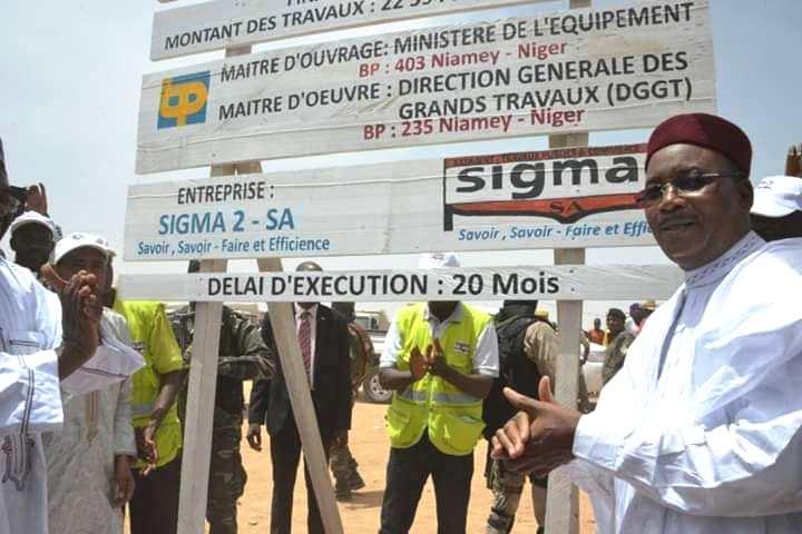 Niger – Scandale de la réhabilitation de la RTA: sur la piste des entreprises SIGMA 2, MBC et…AREVA!