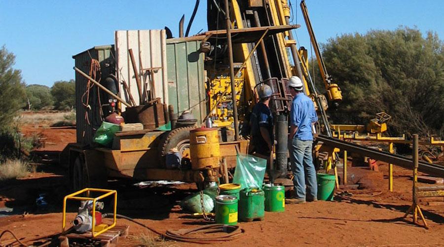 Mali – Nova Scotia miner starts drilling inMali